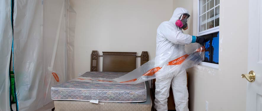 Reisterstown, MD biohazard cleaning