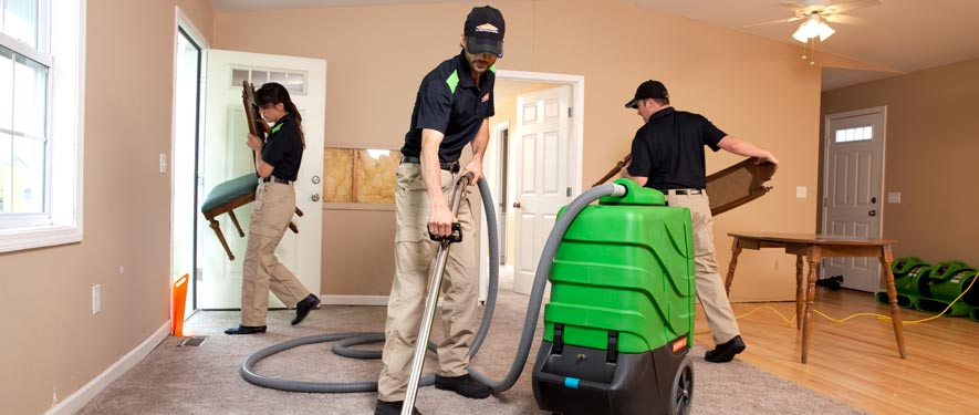 Reisterstown, MD cleaning services